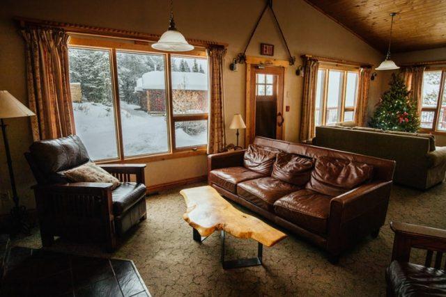 Trang trí nội thất đẹp phong cách tân cổ điển, hiện đại