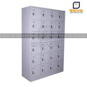 Tủ locker 24 ô đựng đồ
