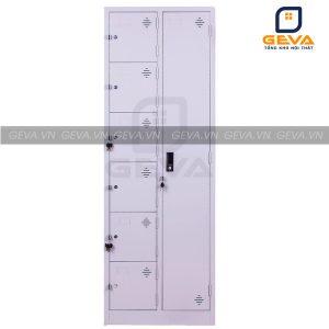 Tủ locker ngăn kéo bên dài