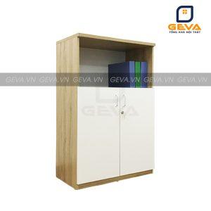 Tủ hồ sơ thấp văn phòng - TL14