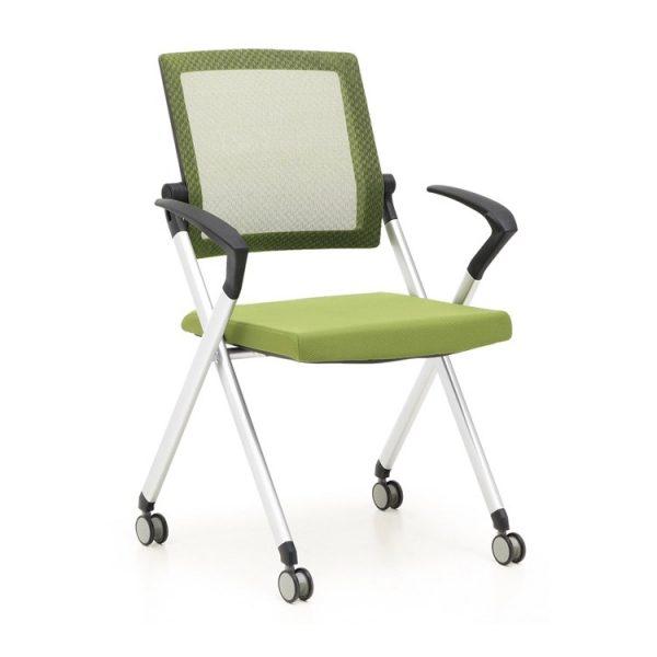 Tuổi thọ ghế gấp gần tương đương với các dòng ghế khác