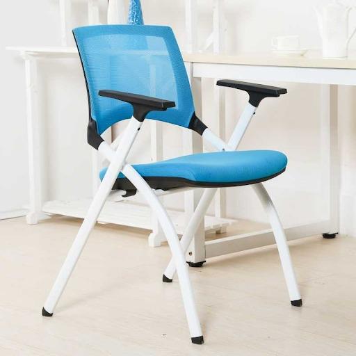 Ghế gấp văn phòng hợp với xu hướng nội thất hiện đại