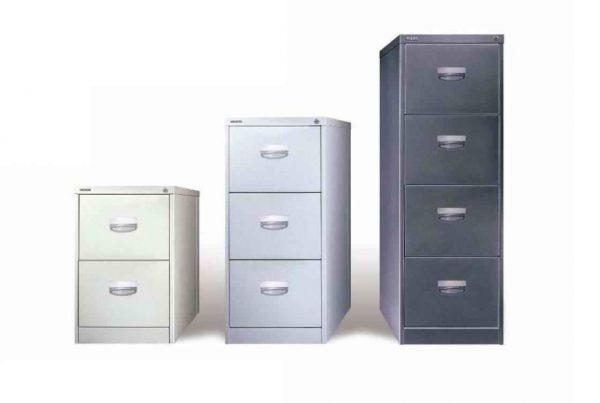 Tủ sắt được sử dụng đa dạng tính năng