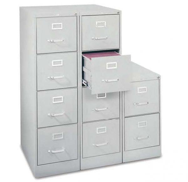 Tủ sắt phù hợp với mọi diện tích văn phòng công ty