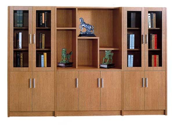 Tủ hồ sơ ghép nhiều buồng cho phép chứa nhiều giấy tờ, đồ trang trí