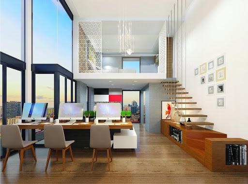Officetel giúp tiết kiệm chi phí thuê nhà đáng kể