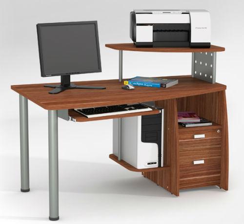 Lựa chọn chất liệu bàn vi tính phù hợp với nhu cầu sử dụng