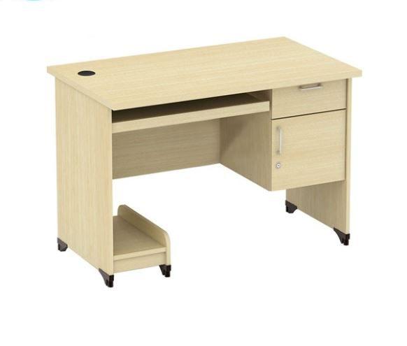 Bàn vi tính chất liệu gỗ công nghiệp