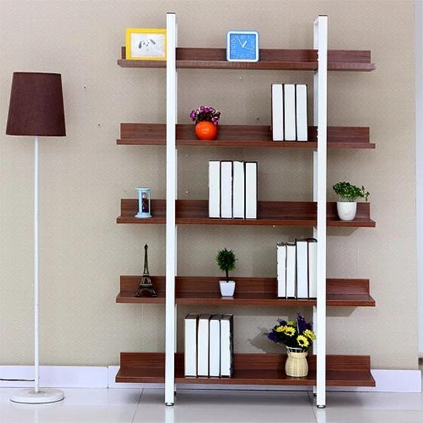 Kệ sách dùng để lưu trữ những quyển sách yêu thích một cách gọn gàng, ngăn nắp