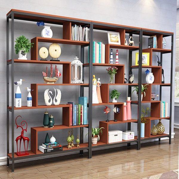 Kệ trưng bày đóng góp vai trò quan trọng trong mỗi cửa hàng/doanh nghiệp,vai trò là một sản phẩm nội thất không thể thiếu, vì thế cần lựa chọn kỹ càng, đặc biệt là chọn địa chỉ uy tín khi mua.
