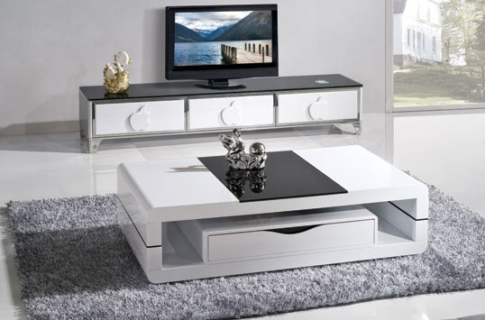 Bàn sofa càng ngày càng phổ biến và được sử dụng nhiều trong gia đình