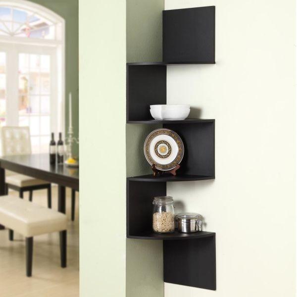 Thiết kế nhỏ gọn, phù hợp với hầu hết các không gian nhau như phòng khách, phòng sách, phòng ngủ...