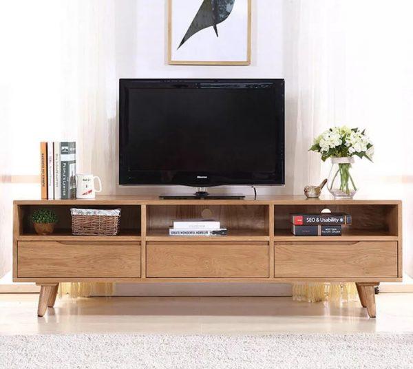 Kệ tivi có nhiều công năng trong gia đình bạn, tiện lợi và dùng có nhiều mục đích khác nhau.