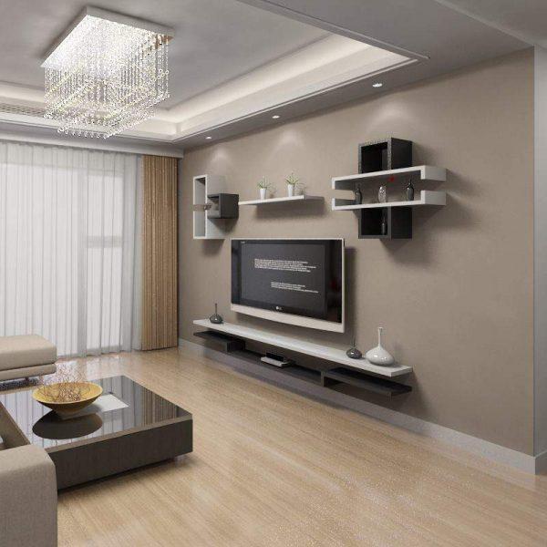 Kệ tivi luôn là món nội thất cần thiết cho gia đình bạn.
